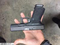 For Sale: 9mm converted glock 23 gen 4