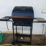 Outdoor Bbq *reduced to sell*