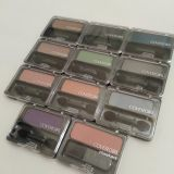 11 New cover girl shadows & one blush