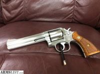 For Sale: Smith & Wesson 686 NO DASH .357 mag