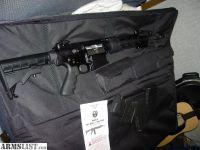 For Sale/Trade: Ruger SR762 New in case