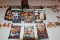 Six New PSP Movies