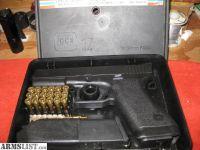 For Sale: Gen 1 Glock 17