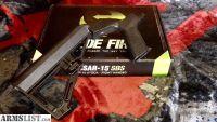 For Sale: SSAR-15 Slide Fire Stock
