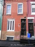 Beautifully Renovated Row Home for Rent Now - 1633 French Street - Templetown