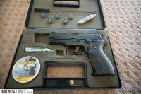 For Sale: RWS C225 4.5MM Pellet Pistol