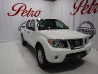 Used 2017 Nissan Frontier SV V6, 4,258 miles