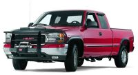 Find Warn 38475 Trans4mer; Grille Guard 98-04 S10 BLAZER S10 PICKUP motorcycle in Naples, Florida, US, for US $647.30