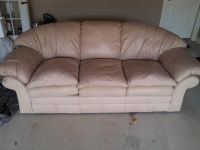 $100, Leather couch