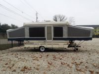 1995 Dutchman pop up camper
