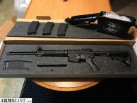 For Sale: Ruger AR-556 Rifle