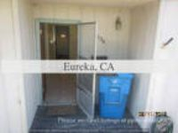 3 BR Rental Eureka CA