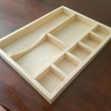 Office Desk wooden Organizer