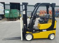 2011 Yale GC030VX (Value Package)