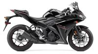 2018 Yamaha YZF-R3 ABS SuperSport Motorcycles Bellflower, CA