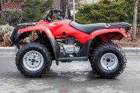 2011 Honda FourTrax Recon Utility ATVs Boise, ID