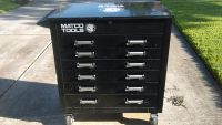 $750, Matco Tool Box Black GREAT DEAL