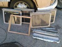 Camper windows ( 4 only )
