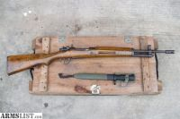 Want To Buy: FR-8 Spanish Mauser