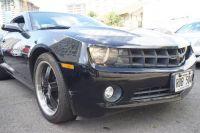 2010 Chevrolet Camaro 2dr Cpe 1LT