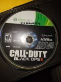 Xbox360 Call of Duty Black Ops 2