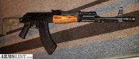 For Sale/Trade: LN ATLANTIC QC WASR 10 AK47