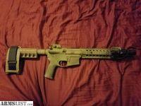 For Sale/Trade: AR Pistol 5.56