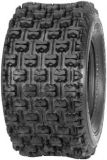 Purchase Quadboss Sport Rear 22-11.00-9 4 Ply ATV Tire - P357-22X11-9 motorcycle in Marion, Iowa, United States, for US $89.99