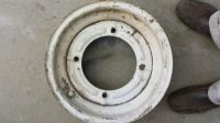 Find 15x6 circle DEXTER CAMPER TRAILER WHEEL PROWLER BOUNDER 1978 1980 1981 1983 rv motorcycle in Lafayette, Louisiana, United States, for US $78.00