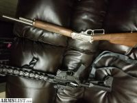 For Sale/Trade: Marlin 45-70