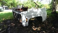 $250, 1974 Chevy pickup front clip