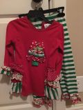 Size 4t Christmas outfit