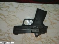 For Sale: Custom M&P 9c