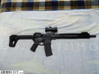 For Sale: Custom Spikes Tactical AR15