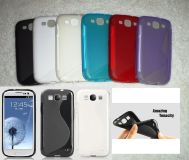 NIB Case Cover for Samsung Galaxy S3