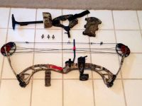 PSE Rally Compound Bow