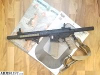 For Sale: Spike Tactical AR pistol zombie lower receiver
