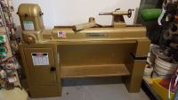 Woodturner Lathes