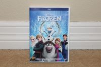 DISNEY FROZEN DVD ~ GREAT CONDITION ~ HARDLY USED