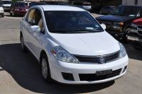 2010 Nissan Versa Automatic COLD AC, Smooth Ride 4 Cylinder Save GAS