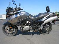 $5,999, 2006 Suzuki V-Strom 1000