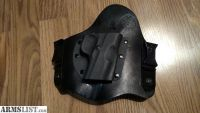 For Sale/Trade: Cross breed holster