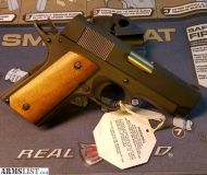 For Sale: New Rock Island Compact 1911 45ACP