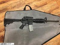 For Sale: Bushmaster-XM15-E2S