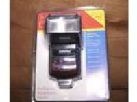 Sunpak Digiflash 3000 Electronic Flash fr Nikon DSLR Camera