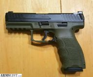 For Sale: HK VP9 OD GGREEN
