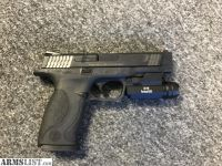 For Sale/Trade: S&W M&P 45acp Full Size