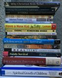 Parenting Books - Lot of 13 - NEW