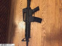 For Sale: Factory Stag Model 2T AR-15