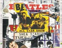 BEATLES ANTHOLOGY 2 CD'S